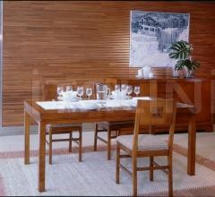 Раздвижной стол 35.41L C6 фабрика Arca