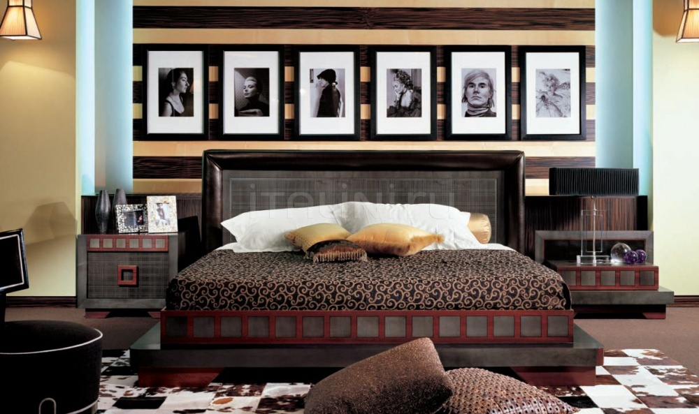 Кровать 31.92/31.93 C11 Arca