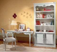Итальянские письменные столы - Письменный стол 65.58 фабрика Arca