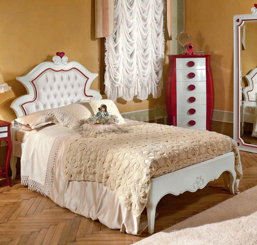 Кровать 65.92 BR Arca