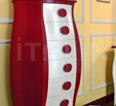 Итальянские комоды - Комод-шкаф 65.97 фабрика Arca
