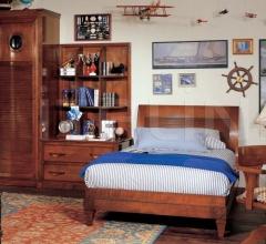 Кровать 20.93 C3 фабрика Arca