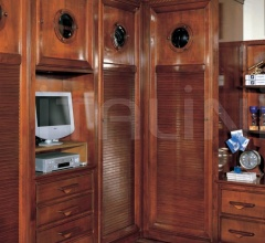 Итальянские шкафы - Шкаф Novalis Yachting C3 фабрика Arca