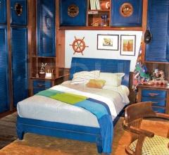 Кровать 20.93 Blue marina фабрика Arca