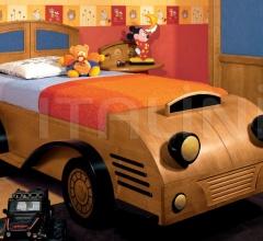 Кровать 37.92 C12 фабрика Arca
