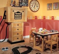 Письменный стол 37.58 C12 фабрика Arca