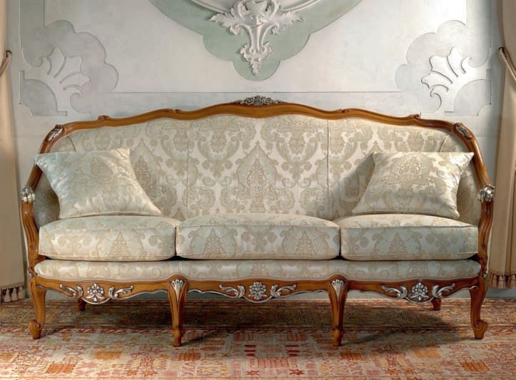 Трехместный диван 66.89SD C4 Arca