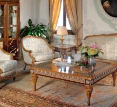 Трехместный диван 66.89SD C4 фабрика Arca
