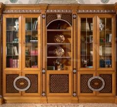 Библиотека 66.30D C4 фабрика Arca