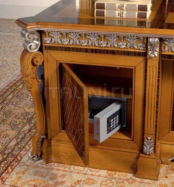 Письменный стол 66.50D C4 Arca