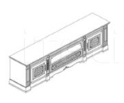 Модульная система 66.65D-CLRTVD Arca