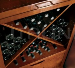 Итальянские винные шкафы, комнаты - Винная комната Disegno фабрика Arca