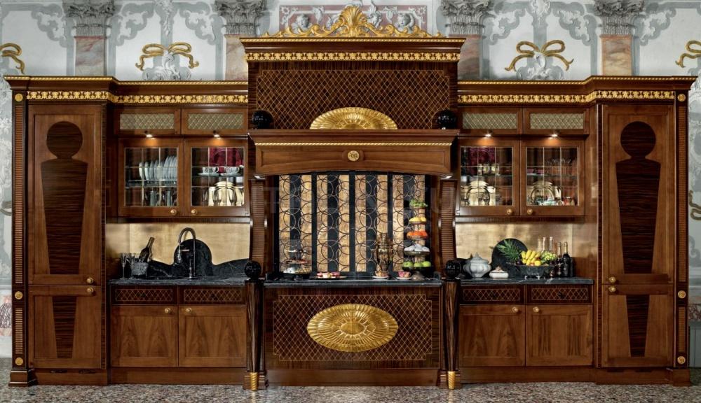 Кухня Majestic J11 F6 Arca