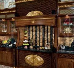Кухня Majestic J11 F6 фабрика Arca