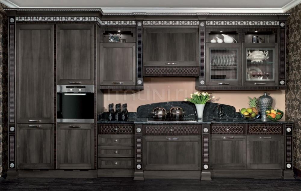 Кухня Majestic J10 C11 Arca