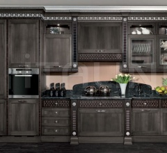 Кухня Majestic J10 C11 фабрика Arca