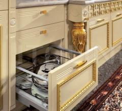 Кухня Prestige G10 фабрика Arca