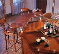 Кухня-остров Premiere Pbancone фабрика Arca