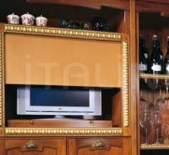 Итальянские угловые кухни - Кухня Premiere P10 фабрика Arca