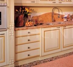 Кухня Victoria V13 Bianco Antico фабрика Arca