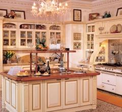 Кухня-остров Victoria Vbancone фабрика Arca