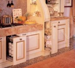 Кухня Victoria V12 Bianco Antico фабрика Arca