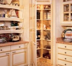 Кухня-уголок Victoria Bianco Antico фабрика Arca