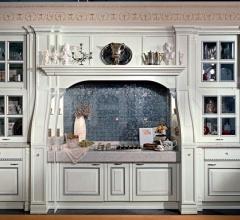 Кухня Victoria V12 Bianco Perla фабрика Arca