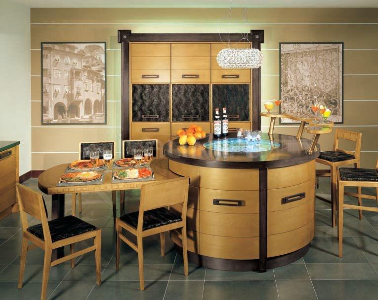 Кухня Orizzonte RL202 Arca