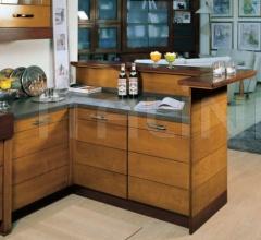 Кухня Orizzonte R11 фабрика Arca