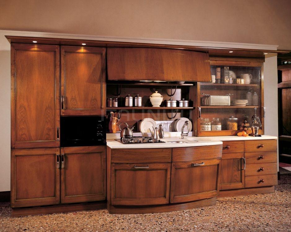 Кухня Lofty L11 Arca