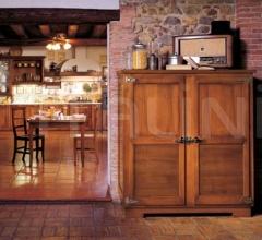Холодильный шкаф LDG2FC фабрика Arca