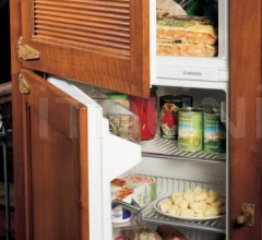 Холодильный шкаф LDG1FR фабрика Arca