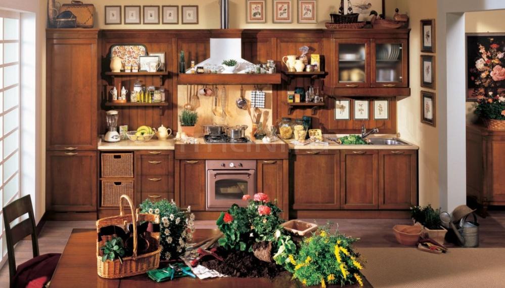 Кухня Quadra Arca