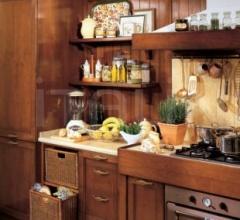 Кухня Quadra фабрика Arca