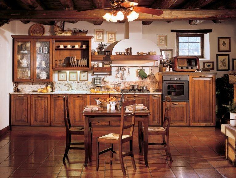 Кухня Telaio T11 Arca