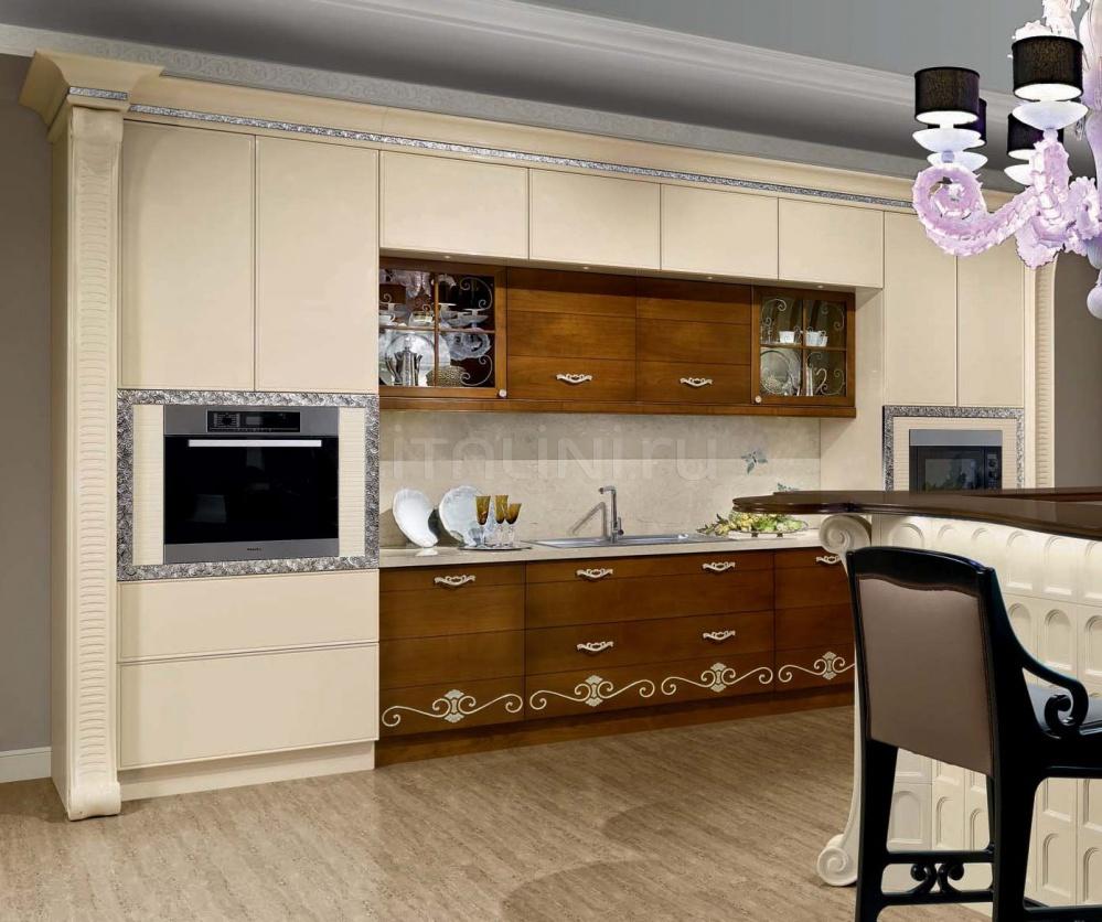 Кухня Continental C24 Arca