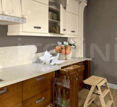 Итальянские мини-кухни - Кухня Continental C26 фабрика Arca
