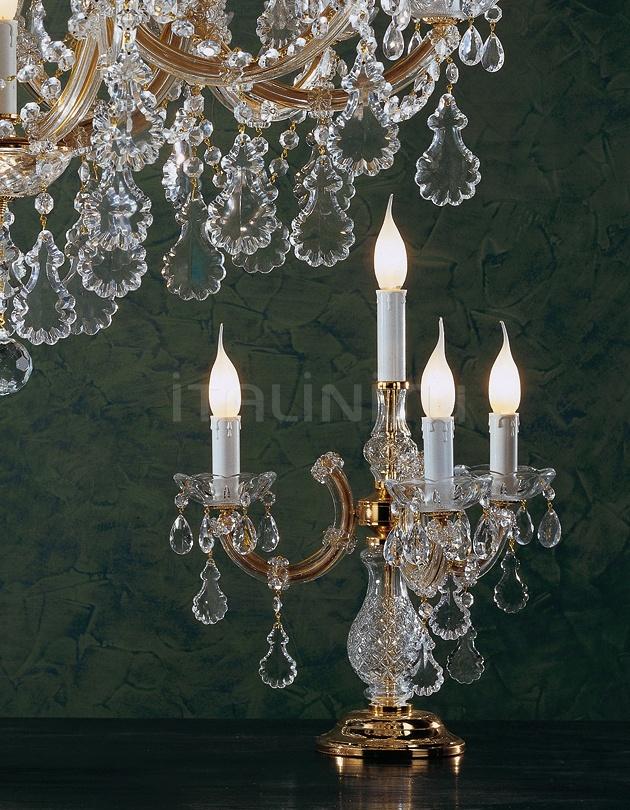 Настольная лампа 940/4L Beby Group