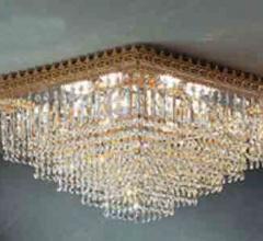 Потолочная лампа 1800 фабрика Beby Group