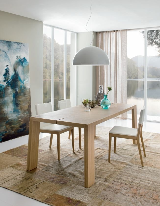 Раздвижной стол Alfred ALF20 Fashion Wood Alf