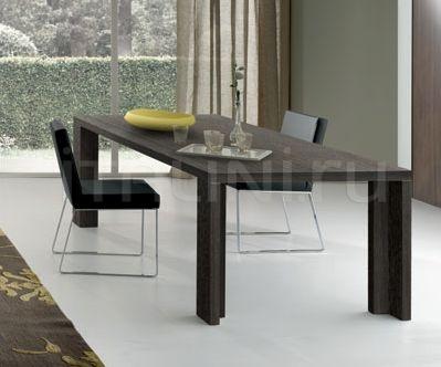 Раздвижной стол Class 2.0 CLS01 Fashion wood Alf