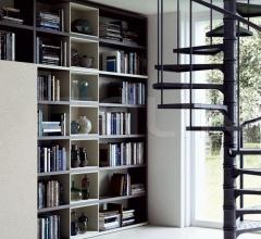 Книжный стеллаж My Space Como фабрика Alf