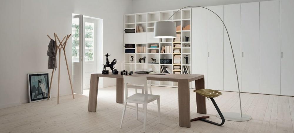 Книжный стеллаж My Space Amsterdam Bianco Alf