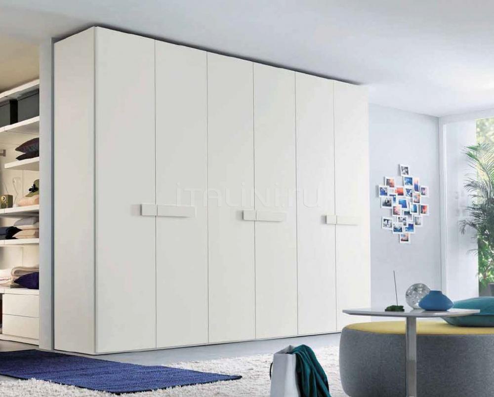 Шкаф Simple Bianco Alf