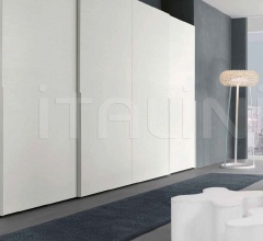 Шкаф Simple Rovere Bianco фабрика Alf