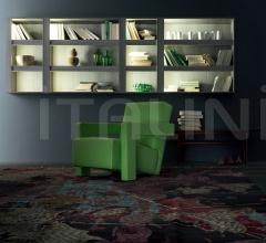 Книжный стеллаж B-Green FS71 фабрика Alf
