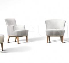 Кресло MOON 60900/60901 фабрика Giorgetti
