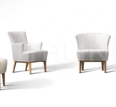 Кресло MOON 60922 фабрика Giorgetti