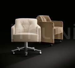 Кресло MUSA 60980 фабрика Giorgetti